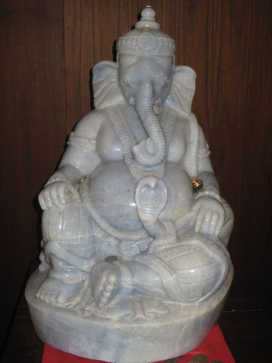 Ganesha, God of the Arts