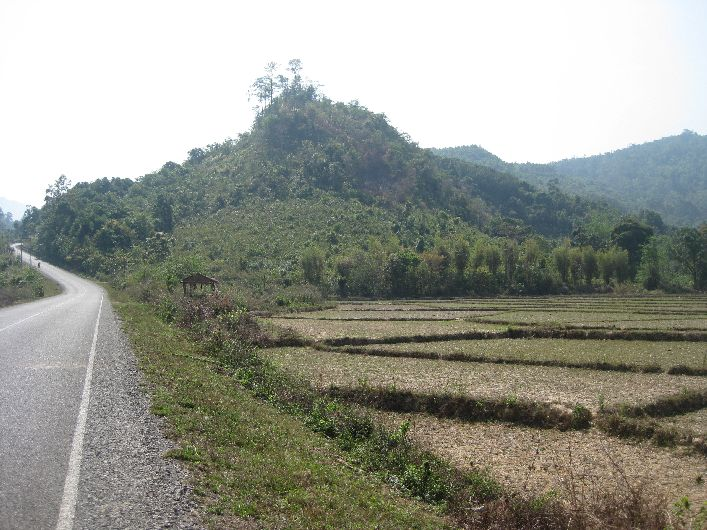 Thakhek Loop (motorcycle tour)