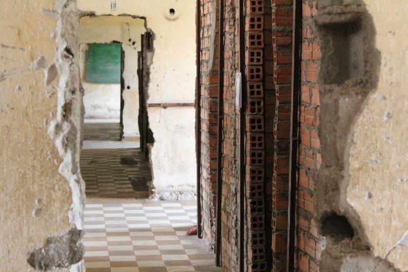 The Killing Fields & S21 Prison