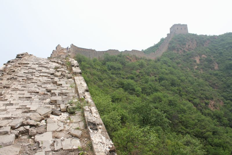 IMG 4580 The Great Wall of China