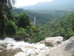 Namuang Waterfall #2, Koh Samui